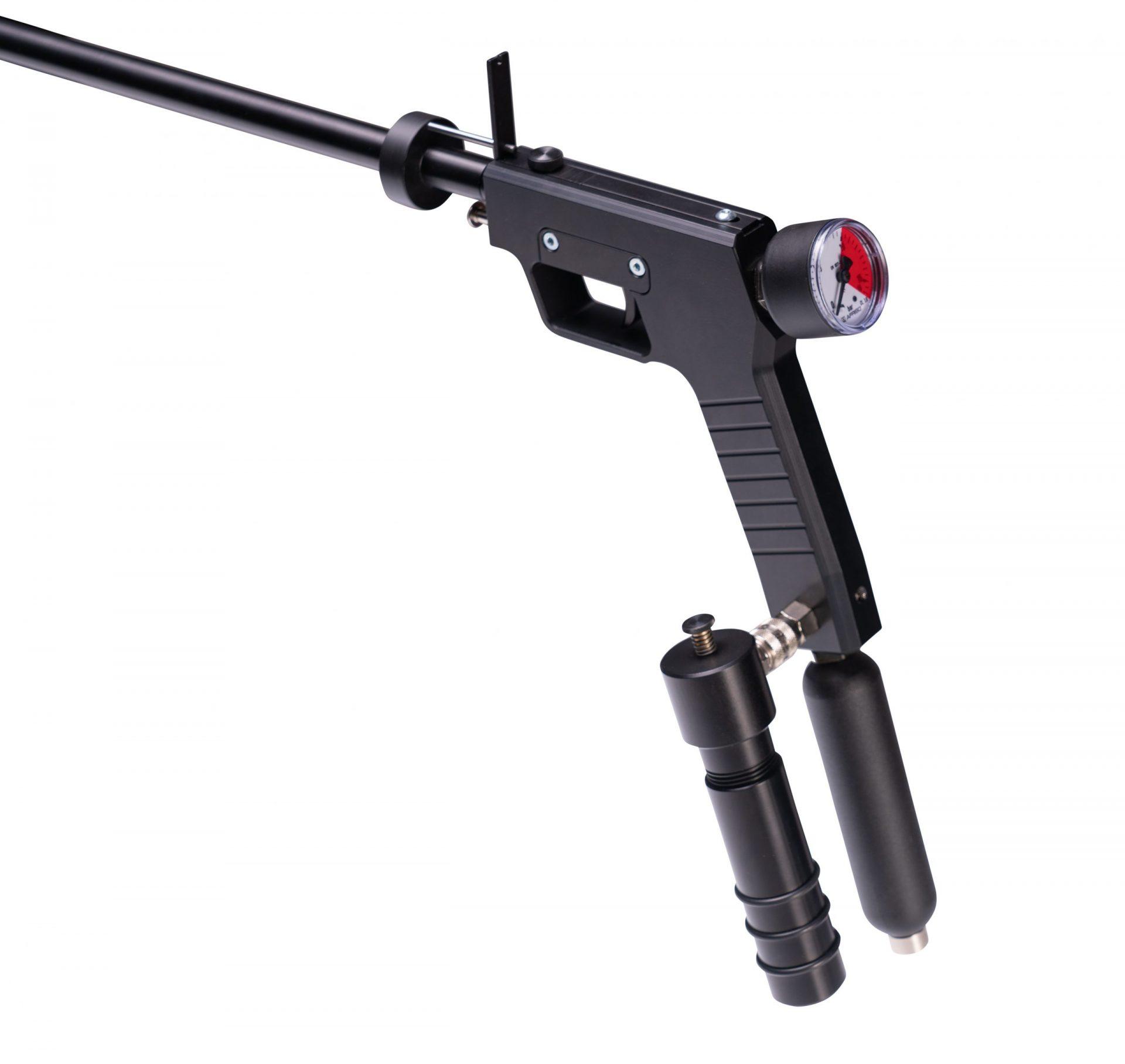 CO2 Injektionspistole RD206