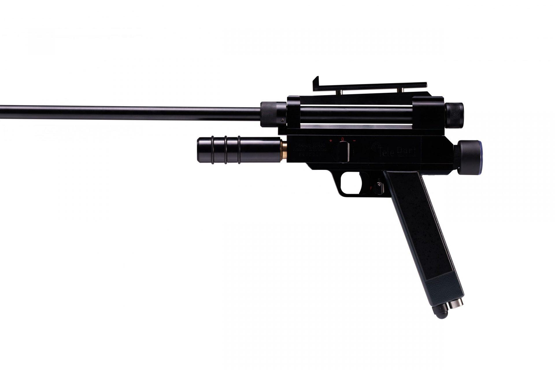 RD406 Narkosepistole
