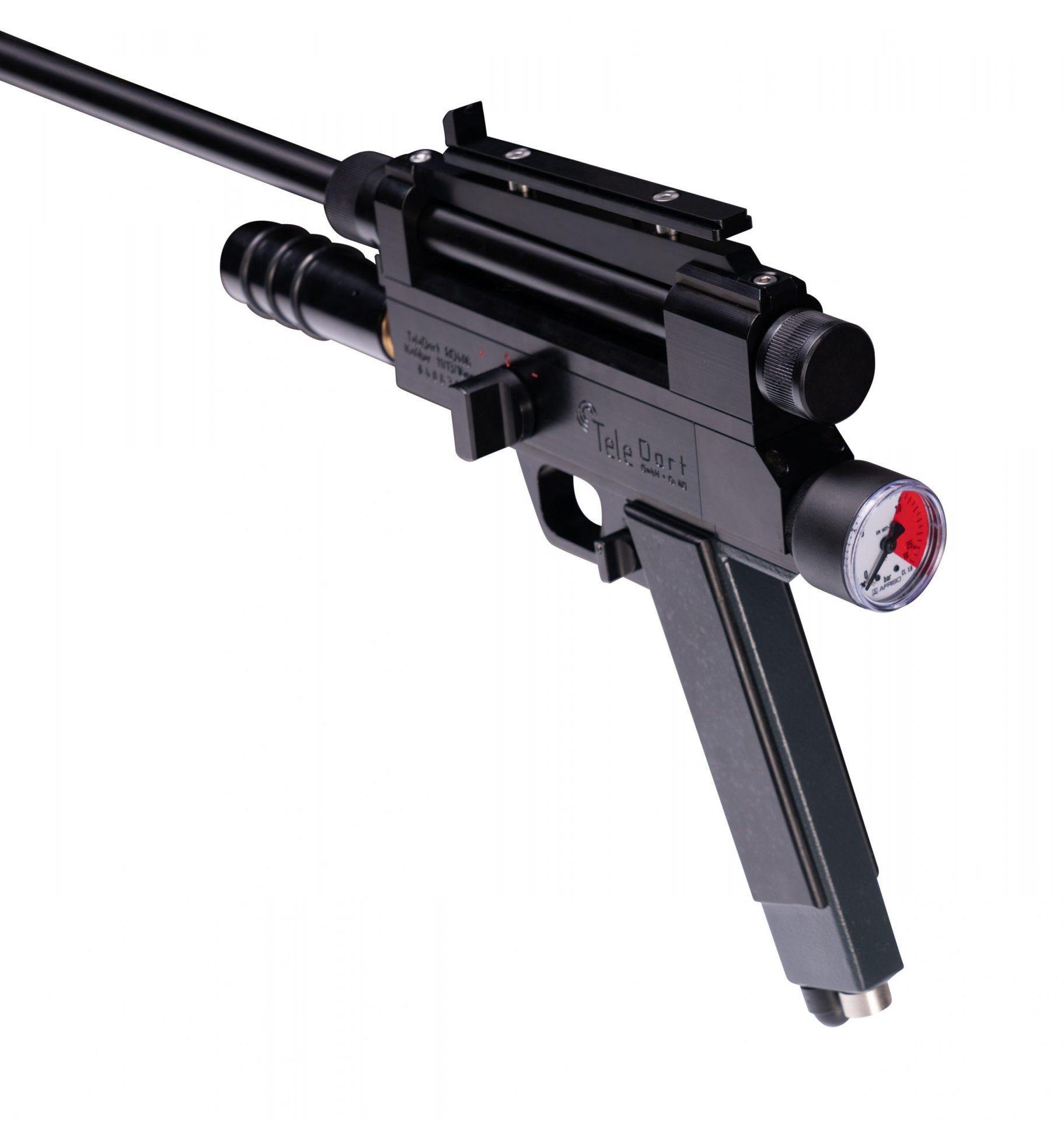 CO2 Injektionspistole RD406