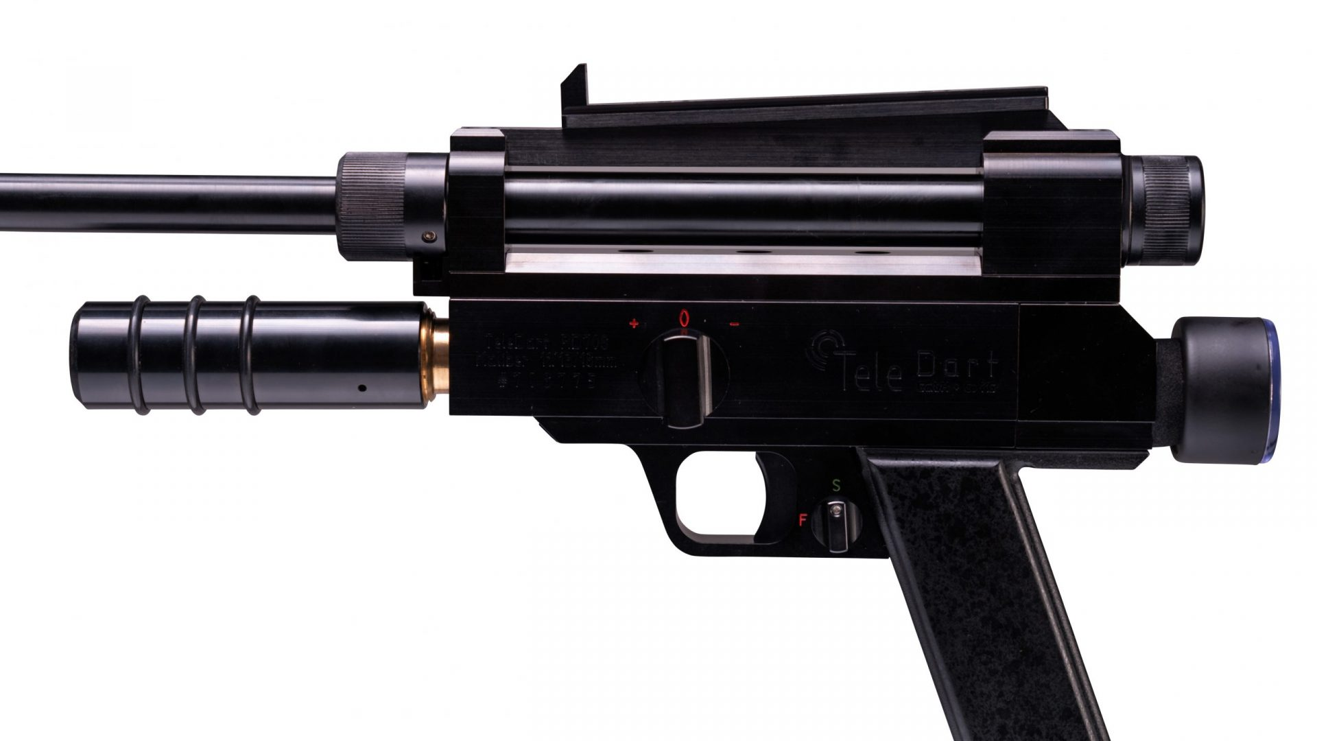 RD706 Narkosegewehr
