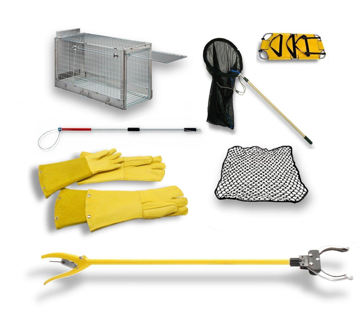 Produkte aus dem Bereich Fangen und Führen