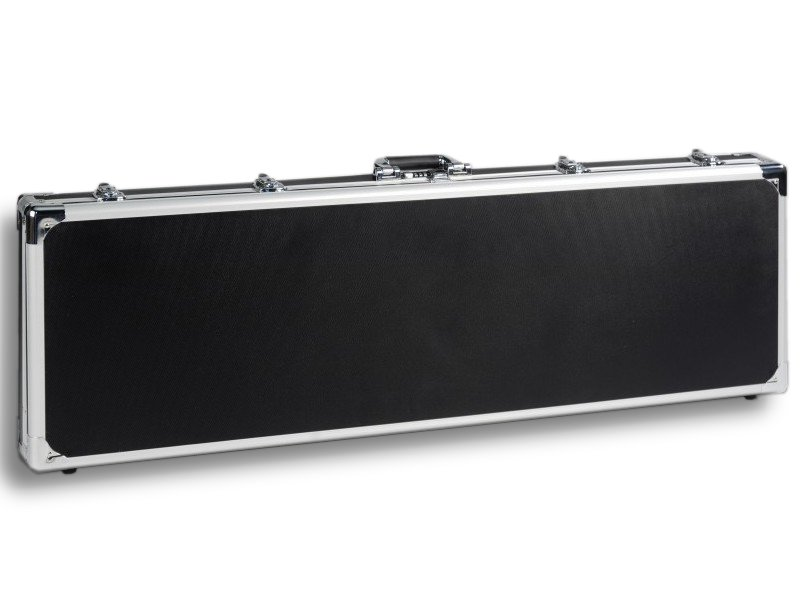 hard case rifle