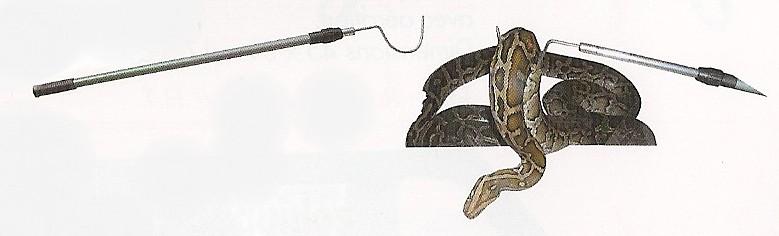 snake hook SH-T2